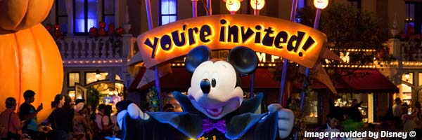 Disney World Halloween Tickets Magic Kingdom Orlando Fl