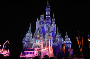 Is Disney World Open on Christmas Day and Eve